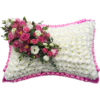 Classic Pillow in Pink